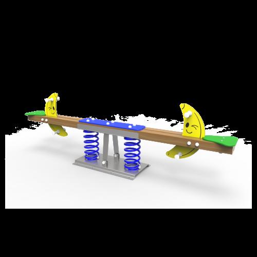 Balancín Plátano