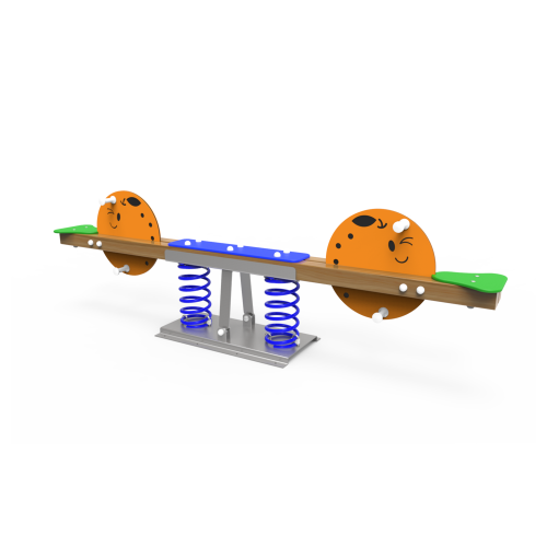 Balancín Naranja