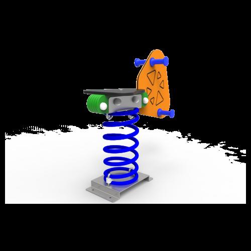 Muelle Simple Maxi 01
