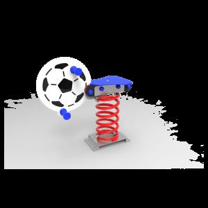 Muelle Simple Fútbol
