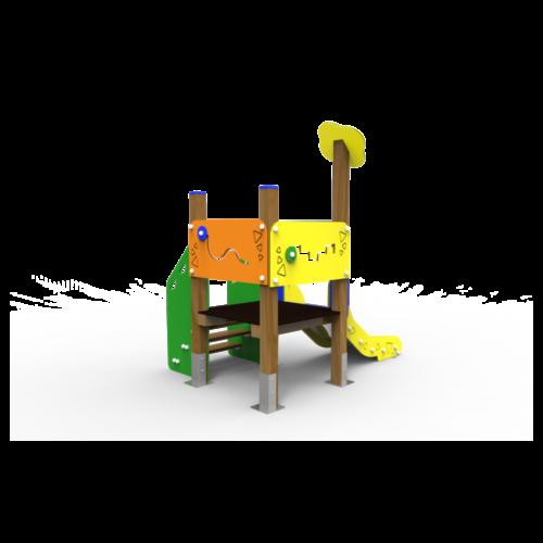 Conjuntos Guardería Torre Baby 01