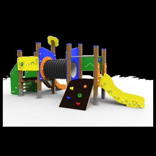 Conjuntos Guardería Torre Baby 02
