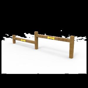 Circuito Canino Equilibrio Caninio