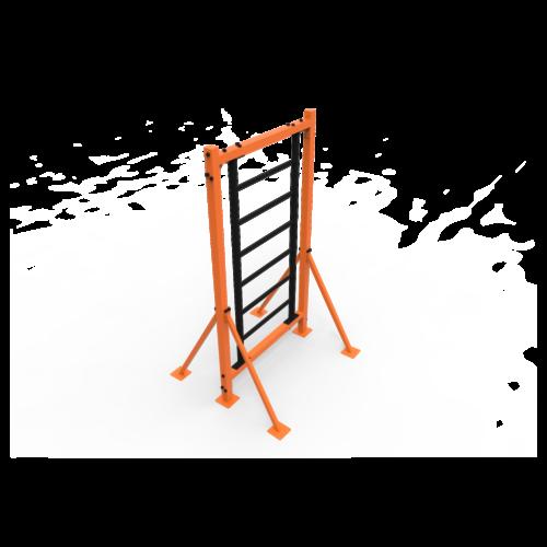 Calistenia Ejercicios Escalera Vertical