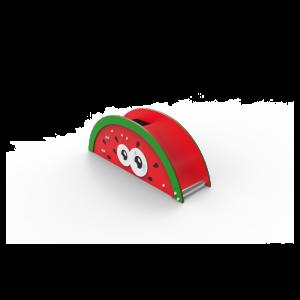 Toboganes Mini Sandía