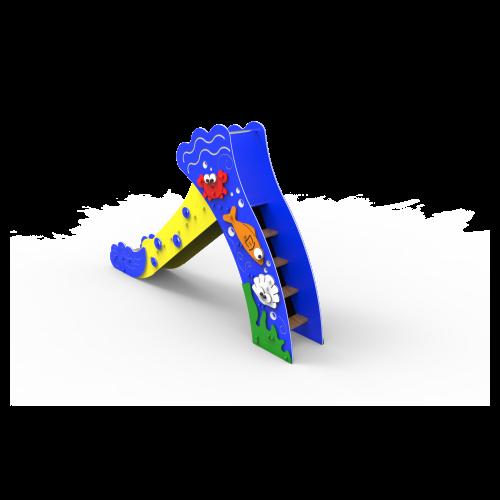 Tobogán Maxi Aqua