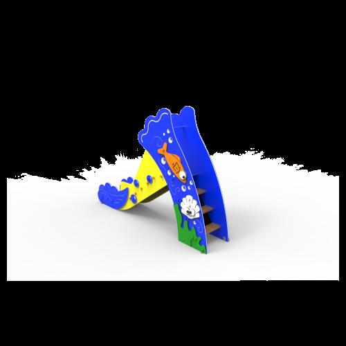 Tobogan Mediano Aqua Mini