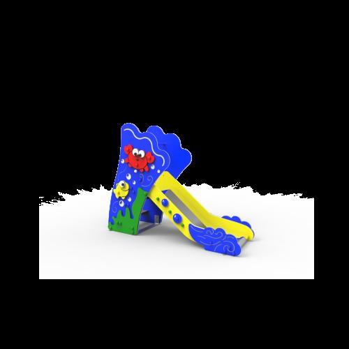 Toboganes Mini Aqua Baby