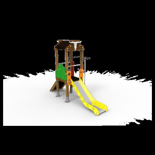 Torre Mini Vaquera