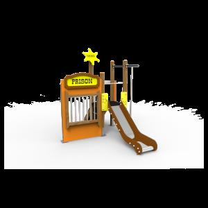 Torre Mini Prisión