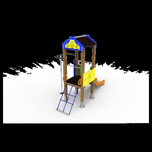 Torre Mini India