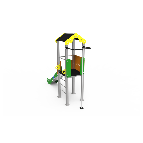Maxi Torre Play Metal 01