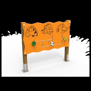 Paneles Interactivos Selva