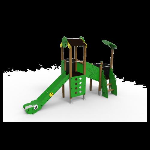 Maxi Torre Selva Dorada
