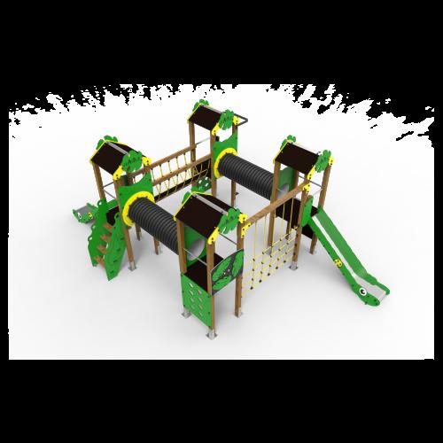 Maxi Torre Selva Amazonas