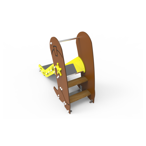 Toboganes Mini Bota 0'60