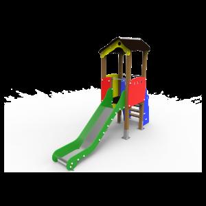 Torre Mini Segura Mini