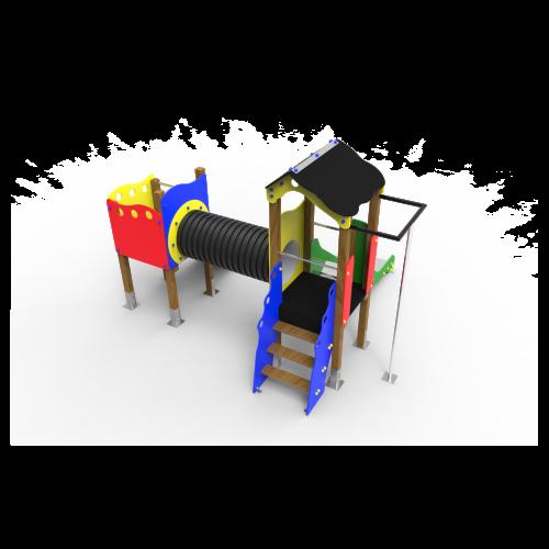 Torres Mini Nervión