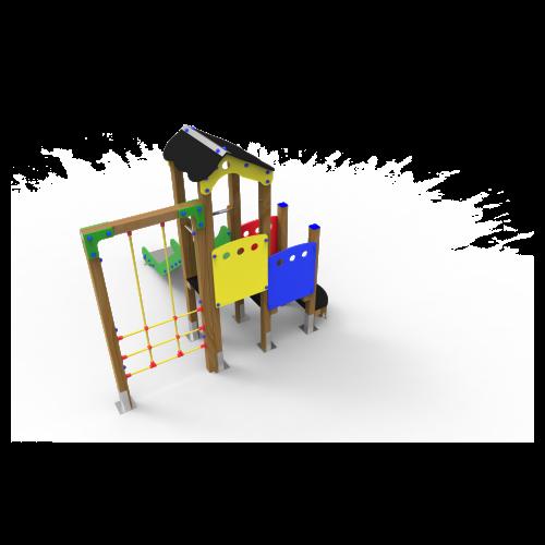 Torre Mini Cinca