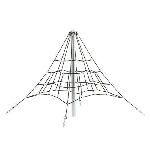 Juegos de Cuerdas Trepa Piramide 2