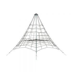 Juegos de Cuerdas Trepa Piramide 3'5m