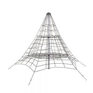 Juegos de Cuerdas Trepa Piramide 4'5m