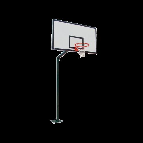 Elementos Deportivos Canastas Baloncesto mas Red