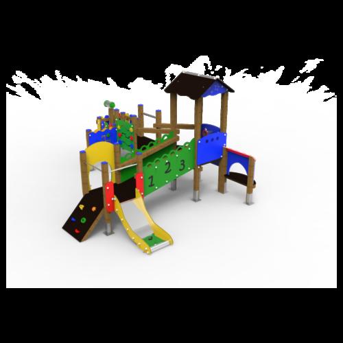 Torres Mini Ruidera