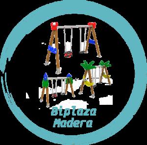 Biplaza Madera