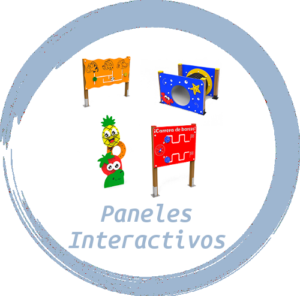 Paneles Interactivos