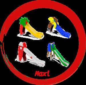 Toboganes Maxi