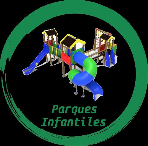 Parques Infantiles Crisela