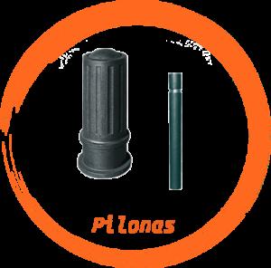 Pilonas