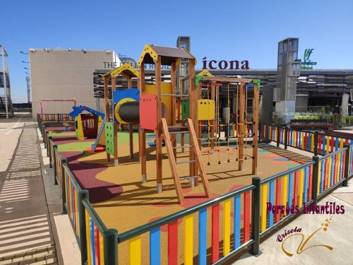 Parque Infantil Nassica