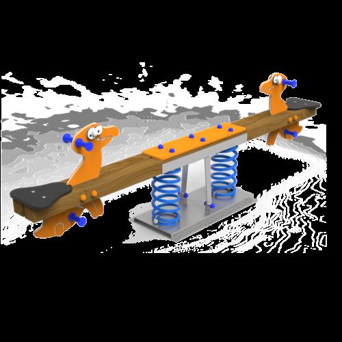 Balancín Volador