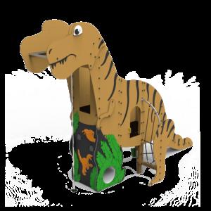 MaxiTorres T-Rex