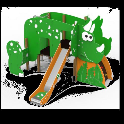 MaxiTorres Triceratops