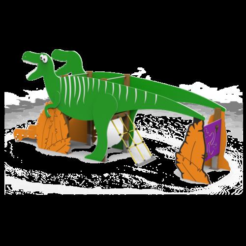 MaxiTorres Velociraptor A