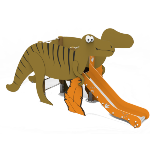 MaxiTorres Velociraptor B