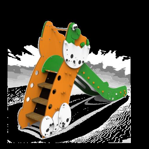 Tobogán Huevo Mini